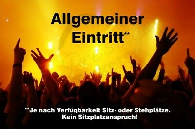 ROCK AM RING Nürburgring 07.06-09.06 FESTIVAL TICKET 3 TAGE Tickets Karten