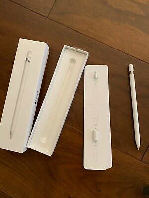 Apple Genuine Pencil Stylus for iPad Pro - White (A1603 | MK0C2AM/A)