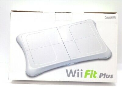 Wii Fit Nintendo Wii Fit Plus 4730392