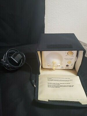 Medela In Style Advanced Double Electric Breasr Pump ~ Two Accessories