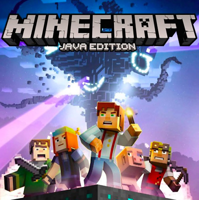 Minecraft Premium Account Full Version Java Pc Email Delivery