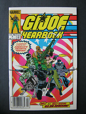 G.i.joe Yearbook #2