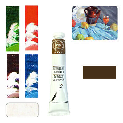 Acrylic Paint Drawing Pigment Oil Painting 50ml Tube Sketch Craft Gift Accessory