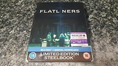 Zavvi Exclusive Flatliners (1990) (New And Sealed)