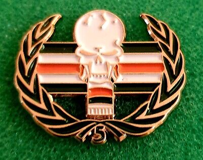 Glasgow Celtic The Green Brigade Badge Pin Back