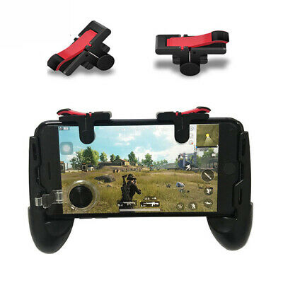 Universal Smart Phone Assist Gaming Triggers Controller Operation No vibration