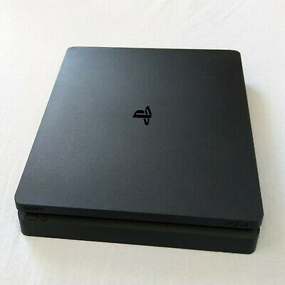 Sony PlayStation 4 Slim 500GB CUH-2116a - Ps4 Slim Konsole - TOP Zustand