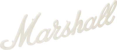 Marshall Amp Logo's | 100% Authentic Marshall Amp Logos
