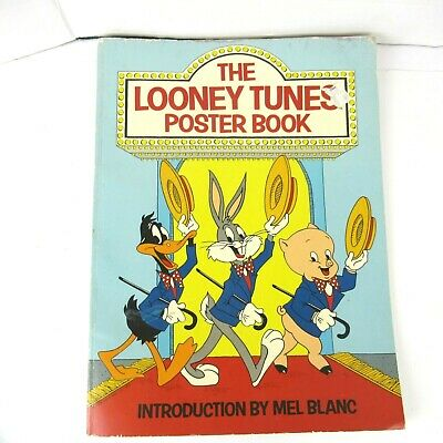 LOONEY TUNES POSTER~TAZ Slam Dunk Over Bugs Bunny+Porky Pig