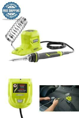 Roybi  Welding Soldering Iron Tool-Only 40W One+ Fine Point Tip Adjustable Coil