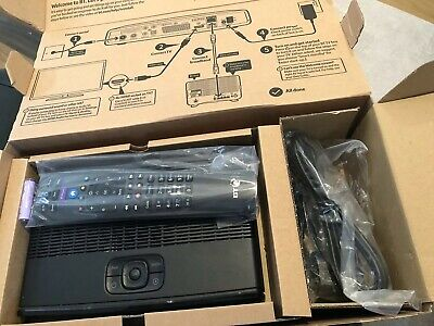 BT YOUVIEW Box DTR T2100/500GB, freeview recorder catch up tv etc.