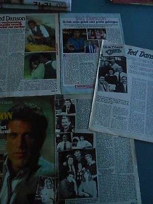 ted danson, clippings