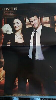 poster 2 pages  charmed ou bones