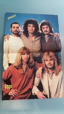styx  poster  2 pages