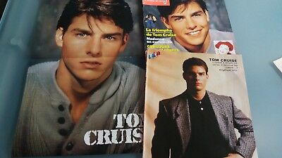 tom cruise   poster et clippings