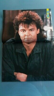 paul young   poster 2 pages