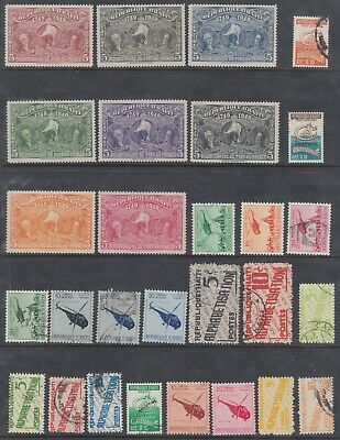 Haiti 1949-1973 Postal Tax Collection all sound