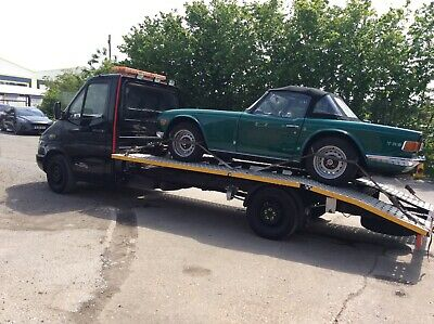 CAR TRANSPORT  SERVICE,  CLASSICS CARS, NO MOT,  SPARES OR REPAIRS ,warrington