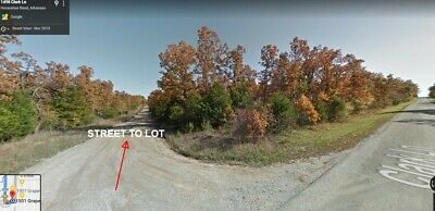 01269 USA 2 adjacent plots1965m2 For Sale by Owner Vacant land -lake-golf- terms