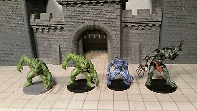TREANT DUNGEONS AND Dragons figure for sale  D&D Miniature  - $20 00