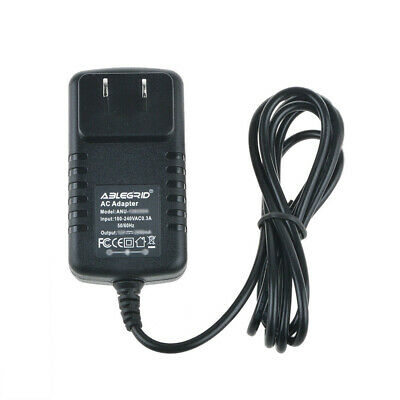 AC-DC ADAPTER FOR Swann SWNVR-87085H-US NVR8-7085 Video