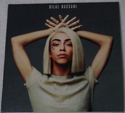 Eurovision 2019 - France - Bilal Hassani - CD only