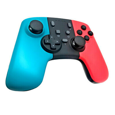 Bluetooth Wireless Game Controller Gamepad JoyCon Joypad for Nintendo Switch Pro