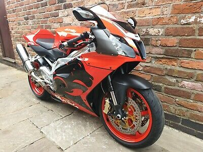 APRILIA TUONO R 1000! 2006, RSV Great Condition! FULL