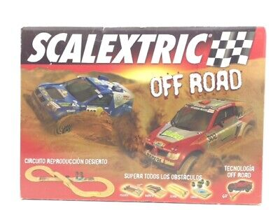 Scalextric Scalextric Off Road 4733232