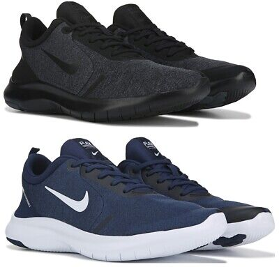 Nike FLEX EXPERIENCE RN 8 Sneakers Men's Running Lifestyle Shoes