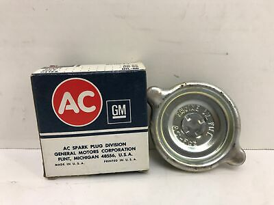 AC Delco / GM NOS FC-2 #850843 Oil Filler Cap for Buick GS400, Chevy 396, 427