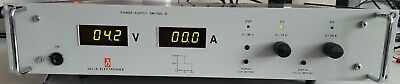 700W lab power supply with GPIB controller