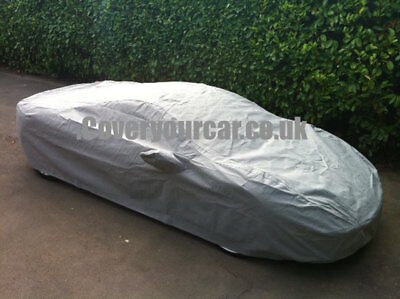 McLaren 570 Outdoor Tailored, Custom Made Waterproof Breathable Car Cover