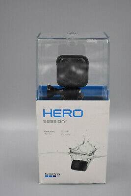 Go Pro HERO 4 session Waterproof FREE Shipping! Barely used less than 15 hours