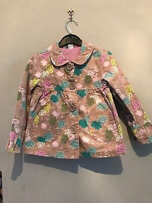 Girls Jacket, Age 4yrs, EUC, Will Combine Postage