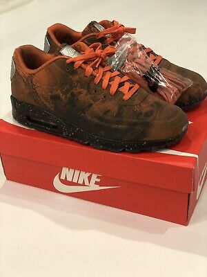 67c6a2c7e8 NIKE AIR MAX 90 QS MARS LANDING am90 moon day wotherspoon atmos ...