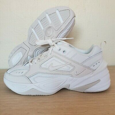 94c688935 Nike Womens M2K Tekno Phantom Summit White Casual Dad Shoes Size 9 (AO3108- 006