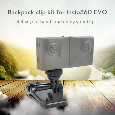 Portable Backpack Clip Travel Sports Accessories Camera Belt Fast Clamp Hot Sale