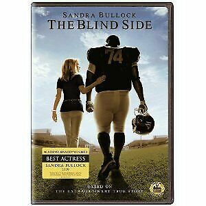 The Blind Side (2009) [DVD] NEW!