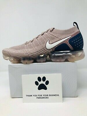 Nike Air VaporMax Flyknit 2 'Diffused Taupe' 942842-201 Size 11.5