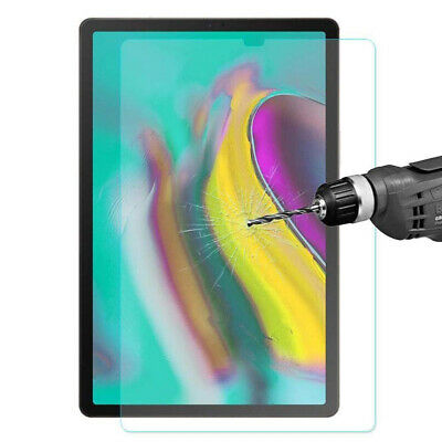 """For Samsung Galaxy Tab S5e 10.5"""" SM-T720/T725 Tempered Glass Screen Protector"""
