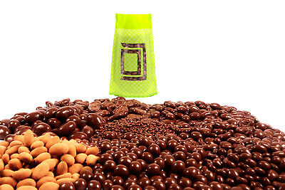 Dorri - Milk Chocolate Covered Nuts, Fruit & More (Available from 50g to 3kg)