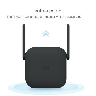 Xiaomi Pro WIFI Repeater Signal Amplifier Wireless Router Extender 300Mbps K4L9
