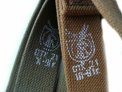 in USSR Soviet Russian Army Standard sling With Stamp RARE AK 47/74 AKS 2019