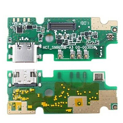 Charging Port PCB Module Board Dock Connector Replacement Part Ulefone Power 3