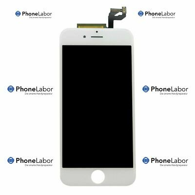 ⚡iPhone 6s Original Display LCD Refurbished 3D Touch Retina Bildschirm Weiß ⚡