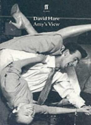 Amy's View By David Hare