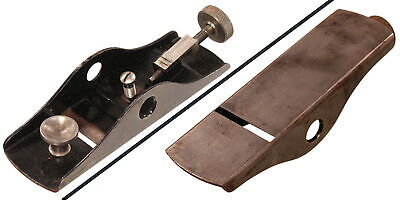Forged Steel Body  for Millers Falls No. 206B Low Angle Block Plane-mjdtoolparts