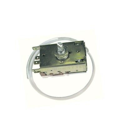 Cooling Thermostat Original Ranco K59-L2622 Refrigerator 3x4,8mm Amp Miele