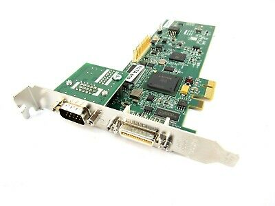 Matrox SOL6MCLBE Y7298-01 Image Acquisition Frame Grabber Card